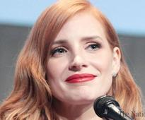 Jessica Chastain to play new character
