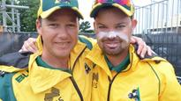 Aussies have 'bigger target on backs'
