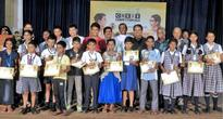 Promote chess among children, says Collector