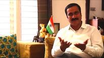 dna Exclusive | Money, media and Election Commission caused PMK failure in TN polls: Dr Anbumani Ramadoss