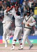 When Anil Kumble took all 10 wickets to rewrite cricket history