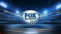 Fox Sports GO lands on Xbox One