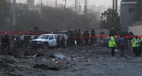 Ten Killed East of Afghanistan's Capital in Bomb Attack