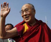 China official says Dalai Lama 'making a fool' of Buddhism