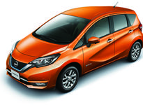 Nissan Note to debut in Thailand in 2017