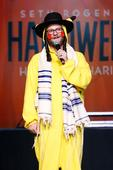 Seth Rogen Wore 8 Halloween Costumes In One Night And They Are All The Ideas You Need