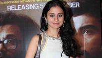 Rasika Duggal dons 11 looks for her next?