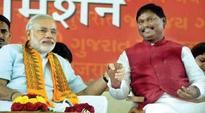 BJP focuses force to wrestle for power in UP