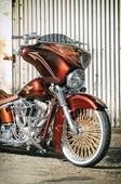 2005 Harley-Davidson Fat Boy  Heritage With Style