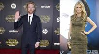 Domhnall Gleeson, Michelle Pfeiffer join new Aronofsky project