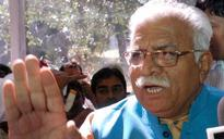 No beef licence plans for foreigners in Haryana: CM Khattar