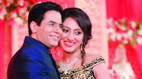 Aman Verma - Vandana Lalwani are finally hitched