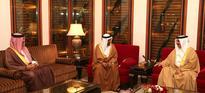Bahrain receives invitation to take part in Expo 2020 Dubai