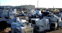 US Toxic E-Waste Still Dumped Overseas