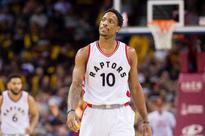 Toronto Raptors get physical as New York downed