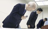 TEPCO chief sorry for late mention of meltdown