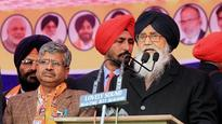 Punjab Elections 2017: Tough battle expected in Badal home turf