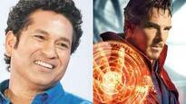 Sachin Tendulkar could play this 'Avenger' very well, says Doctor Strange Benedict Cumberbatch