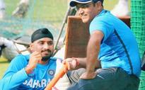 Sehwag, Harbhajan axed from Champions Trophy probables list