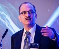 Nitin Paranjpe: Unilever's Man Friday steps in for a transformed foods biz