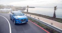 Hyundai Tucson 1.6 TGDI tested