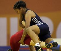 Surprised I'm projected as villain, was saving myself for last chance at Istanbul: Geeta Phogat tells Firstpost