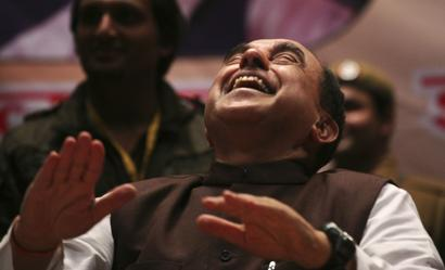Subramanian Swamy believes he will be a better FM than Jaitley