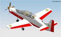 Desi basic trainer aircraft set for March flight