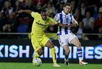 Villarreal edge towards Champions League return