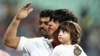 This is how Shah Rukh Khan THANKED fans for their LOVE for AbRam on his birthday!