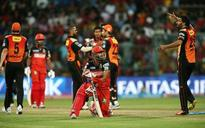 Five reasons why Royal Challengers Bangalore lost IPL 2016 final