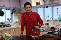 New Kitchen, More Madness with Chef Kunal Kapur