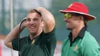 Coach and captaincy changes in Zimbabwe shake-up