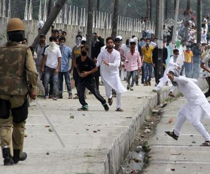 Keeping Kashmir, but losing the Kashmiris