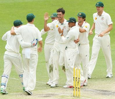 Australia to tour Sri Lanka after five years