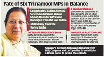 West Bengal polls: Lok Sabha ethics panel to probe TMC sting video