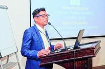 Expat model to mitigate floods