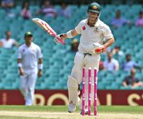 Australia push for Test series clean sweep over Pakistan
