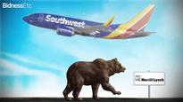 Southwest Airlines 737-MAX Deferral Signifies Boeing's Backlog Vulnerability; Merrill Lynch