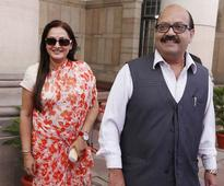 Amar, Jaya will do damage control for Ajit Singh