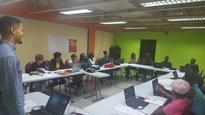 Recent Publishing Boot Camp by Internet Income Jamaica Creates New Jamaican Publishers