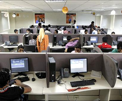 IT job market to be stable till 2020, says WEF study