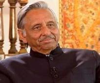 Subramanian Swamy usually talks 'rubbish': Mani Shankar Aiyar