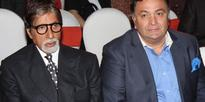 Amitabh Has Never Given Credit To Actors Who Played A Part In His Success, Says Rishi Kapoor