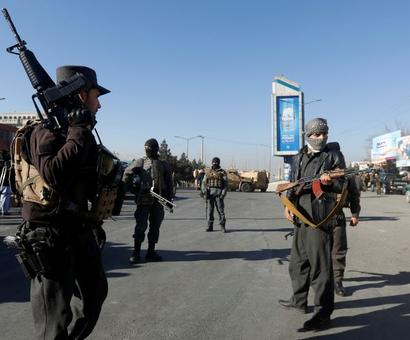 US asks Pak to expel Taliban leaders after Kabul terror attack