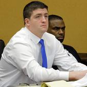 US court finds Ohio officer not guilty of shooting two unarmed suspects