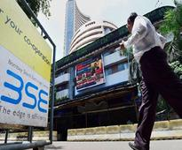 Indian equity markets slip on negative global cues