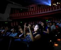 Bollywood eyes profits from smartphone boom