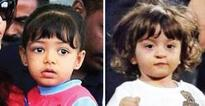 Aaradhyaa and AbRam a perfect match