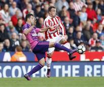 Joe Allen double for Stoke leaves Sunderland stranded
